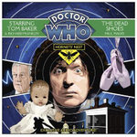 Hornets' Nest: Dead Shoes  : Doctor Who - Paul Magrs