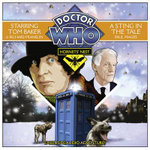 Hornets' Nest : Sting in the Tale  : Doctor Who  - Paul Magrs
