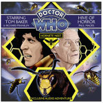 Hornets' Nest : Hive of Horror : Dr Who  - Paul Magrs