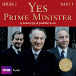 Yes Prime Minister : Series 2 Prt. 1 - Lyn Jay