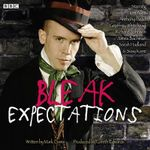 Bleak Expectations : Series 3 - Mark Evans