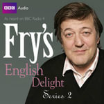Fry's English Delight : Series 2 - Stephen Fry