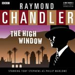 The High Window : The High Window 2/90 - Raymond Chandler