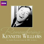 Remembering... Kenneth Williams - .
