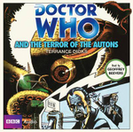 Doctor Who and the Terror of the Autons : Doctor Who - Terrance Dicks
