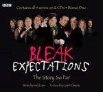 Bleak Expectations : The Complete Series - Mark Evans