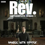 Rev 'Handle with Prayer' : Series 1 (TV Soundtrack)