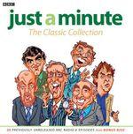 Just a Minute: The Classic Collection : 22 Original BBC Radio 4 Episodes - BBC