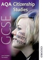 AQA GCSE Citizenship Studies : Student's Book - Joan Campbell