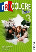 Tricolore Total 3 : Stage 3 - Heather Mascie-Taylor