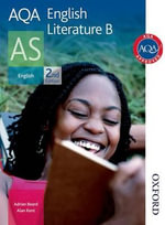 AQA English Literature B AS : Stories and the Construction of the Self in Late M... - Adrian Beard