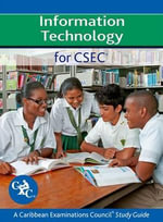 Information Technology for CSEC Study Guide - Alison Page