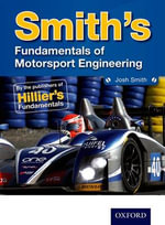 Smith's Fundamentals of Motorsport Engineering - Josh Smith