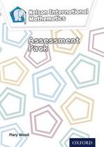 Nelson International Mathematics Assessment Pack - Karen Morrison