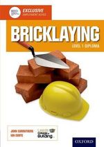 Bricklaying Level 1 Diploma - Leeds College of Building