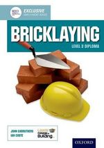 Bricklaying Level 2 Diploma - Leeds College of Building