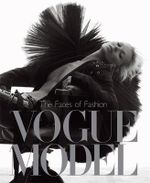 Vogue Model  :  The Faces of Fashion - Robin Derrick