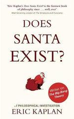 Does Santa Exist? - Eric Kaplan