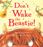 Don't Wake the Beastie! - Dawn Casey