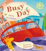 Busy Day - Sally Grindley