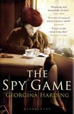 The Spy Game - Georgina Harding