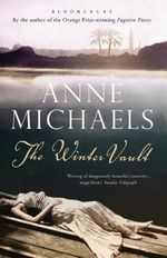 The Winter Vault - Anne Michaels