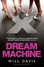 Dream Machine - Will Davis