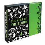 The Year Of The Flood : Special Collector's Edition In Slipcased Box - Margaret Atwood