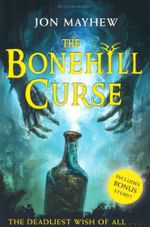 The Bonehill Curse - Jon Mayhew