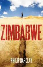 Zimbabwe : Years of Hope and Despair - Philip Barclay