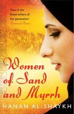 Women of Sand and Myrrh - Hanan Al-Shaykh