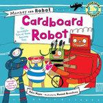 Cardboard Robot : Cardboard Robot - Felix Hayes