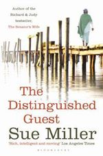 The Distinguished Guest - Sue Miller