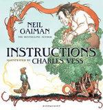 Instructions - Neil Gaiman