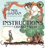 Instructions - Neil Gaiman