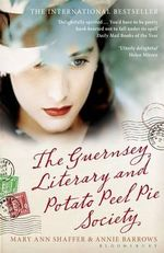 The Guernsey Literary and Potato Peel Pie Society : Ivy and Bean Series : Book 8 - Mary Ann Shaffer