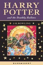 Harry Potter and the Deathly Hallows : Classic Celebratory Edition - J. K. Rowling