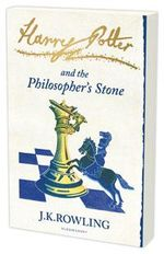 Harry Potter and the Philosopher's Stone : Signature Edition Series : Book One - J. K. Rowling