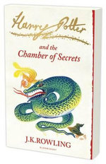 Harry Potter and the Chamber Of Secrets : Signature Edition Series : Book Two - J. K. Rowling