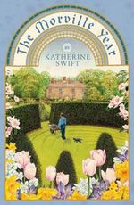The Morville Year - Katherine Swift