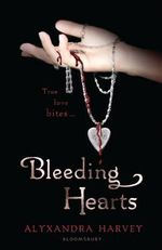 Bleeding Hearts : Drake Chronicles Series : Book 4 - Alyxandra Harvey