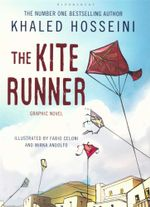 The Kite Runner : Graphic Novel - Khaled Hosseini