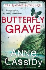 Butterfly Grave : Murder Notebooks - Anne Cassidy
