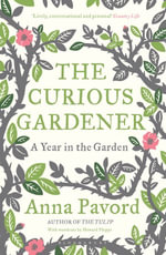 The Curious Gardener - Anna Pavord