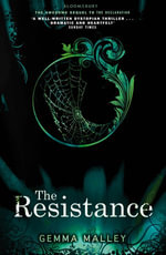The Resistance : ePub eBook edition - Gemma Malley