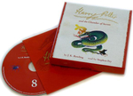 Harry Potter and the Chamber of Secrets : Signature Edition Audio CD - J. K. Rowling