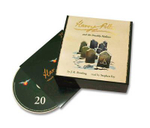 Harry Potter and the Deathly Hallows : Signature Edition Audio CD - J. K. Rowling
