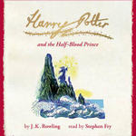 Harry Potter and the Half-Blood Prince : Signature Edition Audio CD - J. K. Rowling