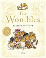 The Wombles  : Gift Edition - Includes CD - Elisabeth Beresford