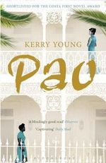 Pao - Kerry Young